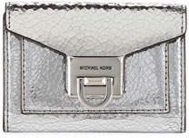 MICHAEL Michael Kors Manhattan Small Flap Wallet