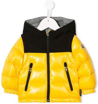 Moncler padded coat