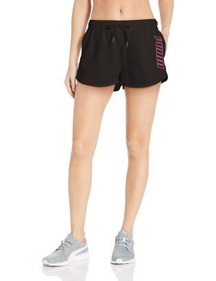 Puma Women's Out of This World Shorts