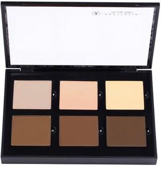 Anastasia Beverly Hills Contour Cream Palette - Light $40 thestylecure.com
