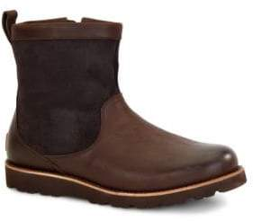 UGG Hendren Waterproof Leather Boots