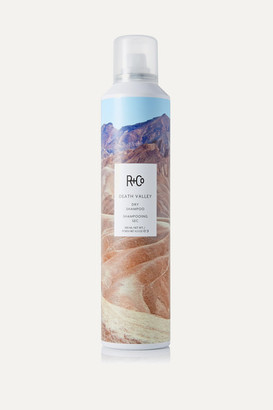 R+CO RCo - Death Valley Dry Shampoo, 300ml - Colorless