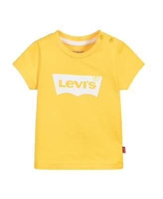 Levi's Kids Batwing Logo T-shirt