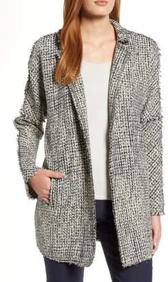 Nic+Zoe Transformative Tweed Jacket