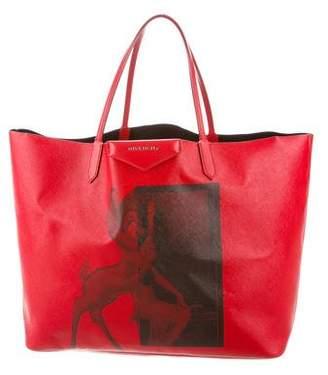 Givenchy Large Antigona Tote