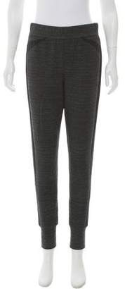 Halston High-Rise Skinny Pants w/ Tags