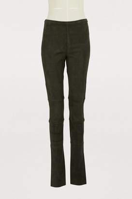 Stouls Angelin high-waisted leggings
