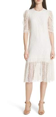 See by Chloe See by Chlo? Lace Dress