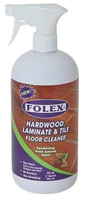 Folexport DWF32 32 oz Wood Floor Cleaner