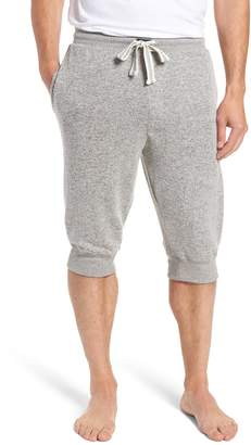 Joe's Jeans Cropped Drawstring Jogger Pants