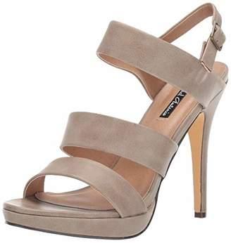 Michael Antonio Women's Kenz Heeled Sandal