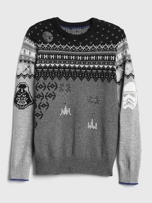 Gap GapKids | Star Wars Pullover Sweater