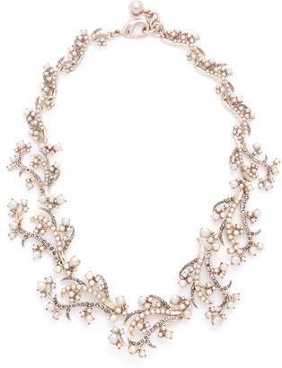 Lulu Frost Satine Necklace $475 thestylecure.com