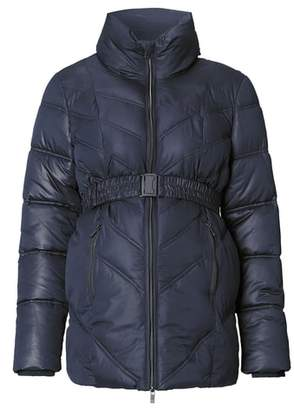 Noppies Lene Quilted Maternity Jacket