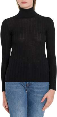 M Missoni Weavy Turtleneck