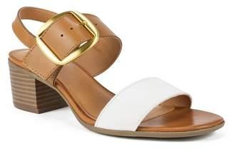 White Mountain Footwear Lamar Slingback Sandal