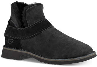 UGG Women's McKay Ankle Booties