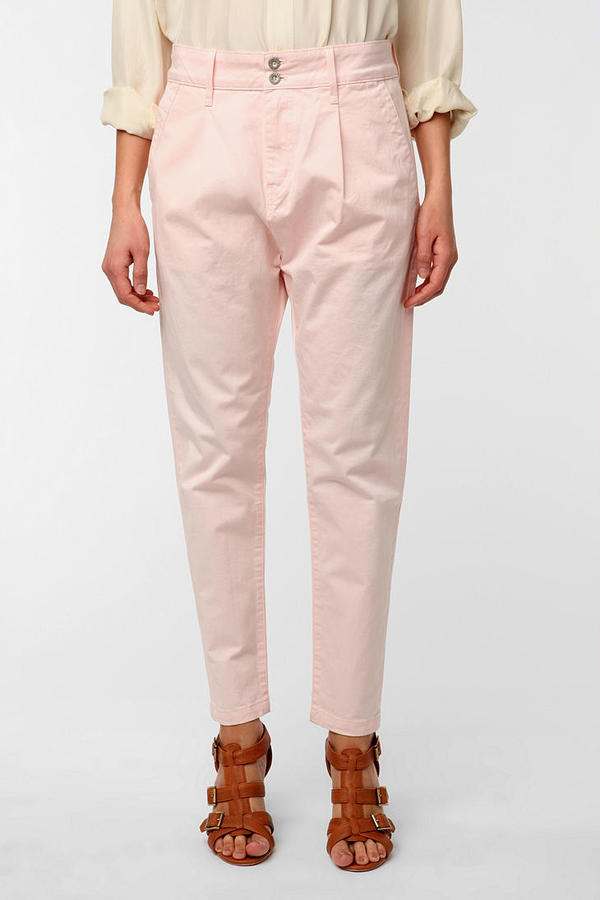 Levi's Pleated Drop Taper Pant