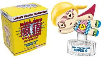 Gwen Stefani Harajuku Lovers Super G Eau De Toilette Spray Limited Edition for Women