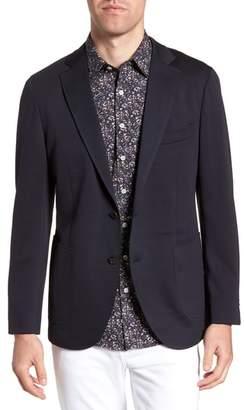 Rodd & Gunn Cardrona Slim Fit Wool Blend Blazer