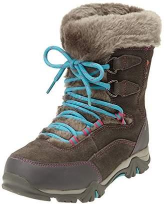 Hi-Tec St. Moritz 200 Wp Jrg, Girls Boots,(34 EU)