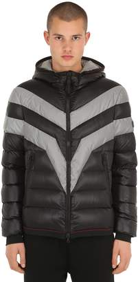 Peuterey Reflector Down Jacket