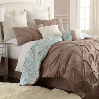 PACIFIC COAST TEXTILES Pacific Coast Textiles Lorna 8-pc. Comforter Set
