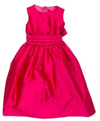 Susanne Lively Girls' Pleated A-Line Dress
