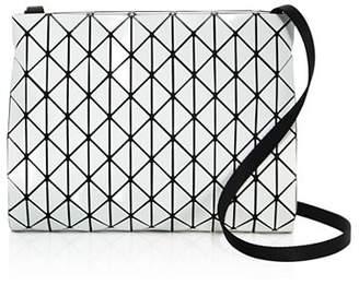 Bao Bao Issey Miyake Issey Miyake Row Gloss Shoulder Bag