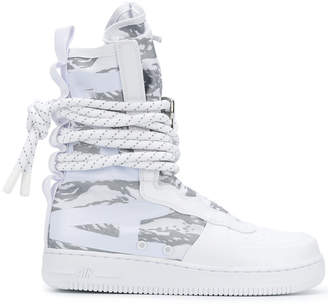 Nike Special Field Air Force 1 Hi sneaker boots