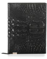Brahmin Leather Journal $65 thestylecure.com