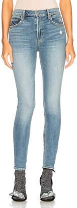 GRLFRND Kendall Super Stretch High Rise Skinny Jean