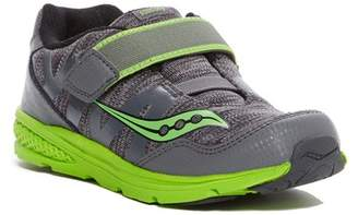 Saucony Ride Pro Sneaker - Wide Width Available (Toddler & Little Kid)