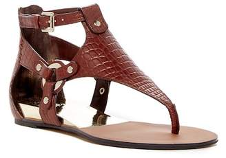 Vince Camuto Averie Harness Wedge Sandal