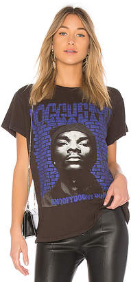 MadeWorn Snoop Dogg Doggy Style Tee
