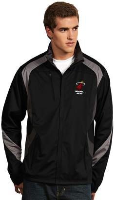 Antigua Men's Miami Heat Tempest Jacket
