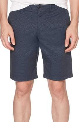 Original Penguin Triangle Dobby Shorts