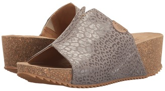Josef Seibel - Meike 07 Women's Wedge Shoes $130 thestylecure.com