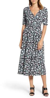 Chaus Bud Jubilee Midi Dress