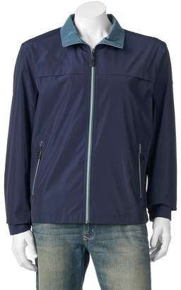 London Fog Fog By Big & Tall FOG by Hipster Classic-Fit Packable Jacket