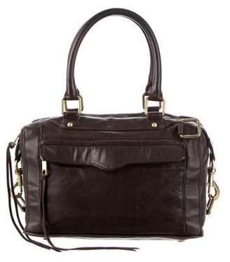 Rebecca Minkoff Leather M.A.B Satchel