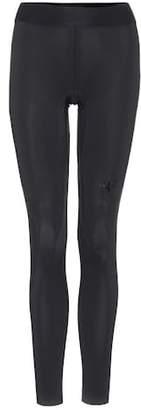 Y-3 Cropped leggings