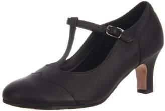 Sansha Women's Rhine Character Shoe