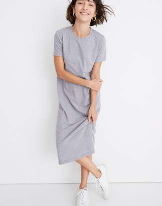 Madewell Rivet & Thread Tee Dress