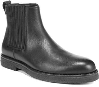 Vince Men's Carmine Yak Calf Leather Chelsea Boots