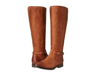 Sebago Nashoba High Boot Waterproof Women's Waterproof Boots