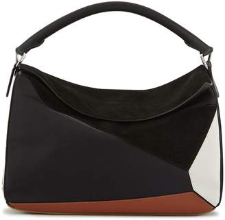 Loewe Puzzle Trainers Large bag