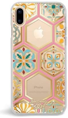 Zero Gravity Imperial iPhone X Case