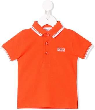 Boss Kids baby polo shirt