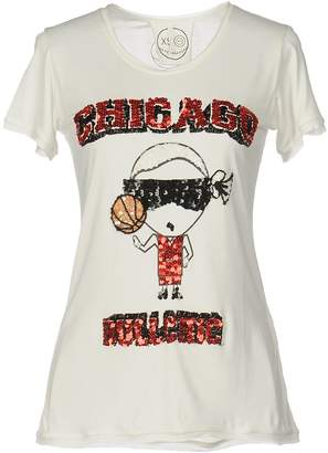 Mua Mua THE DOLLS T-shirts